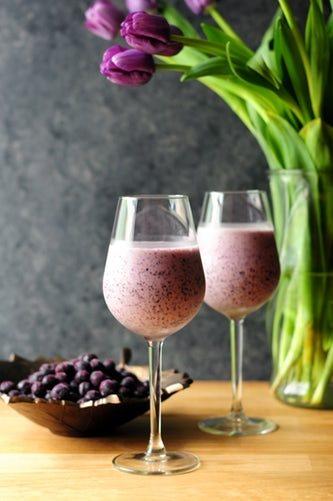 Quelques recettes de smoothie pour vous redonner de l'énergie rapidement !