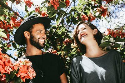 10 bonnes raisons de rire pour améliorer votre santé !