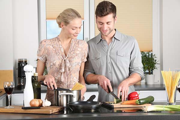 Découvrez les avantages de cuisiner plus souvent