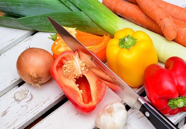 Découvrez pourquoi il est préférable de manger des produits de tous les groupes-couleur