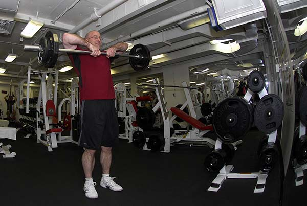 Les bienfaits de l'activité physique peu importe l'âge