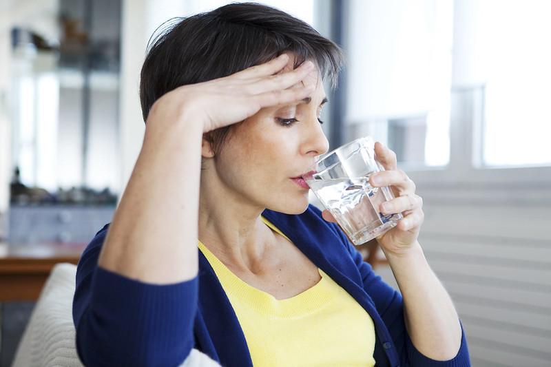 Contrer les effets négatifs de la ménopause